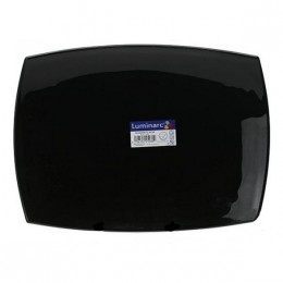 Блюдо Luminarc Quadrato Black 6408d